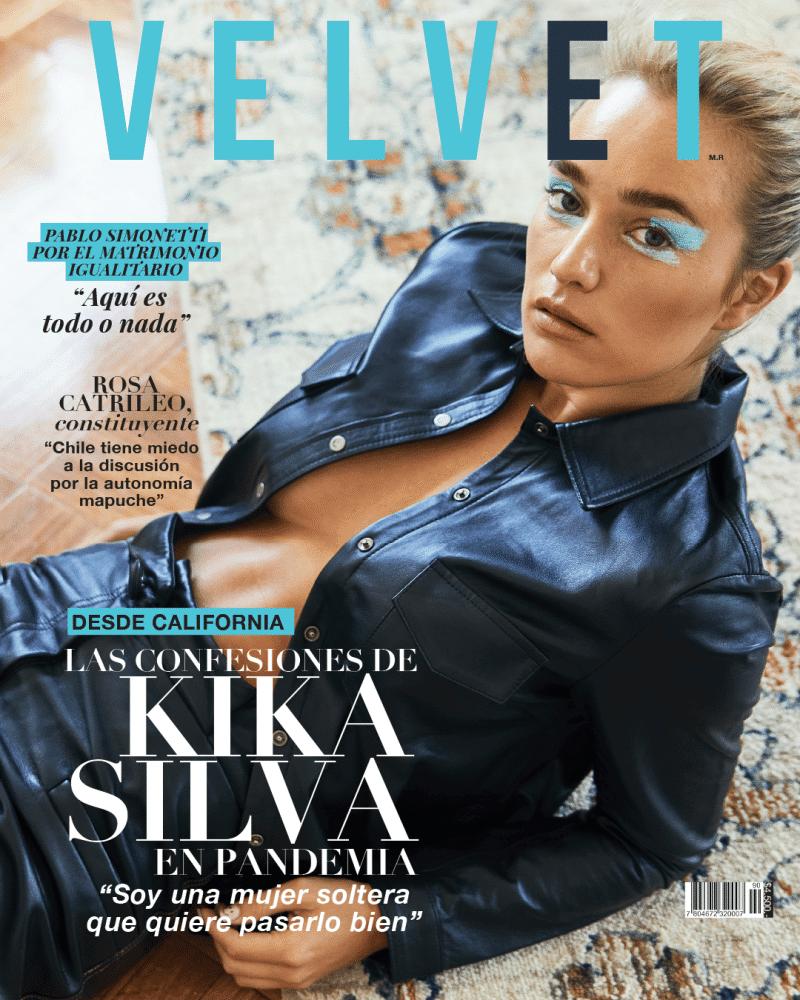 Edición Kika Silva